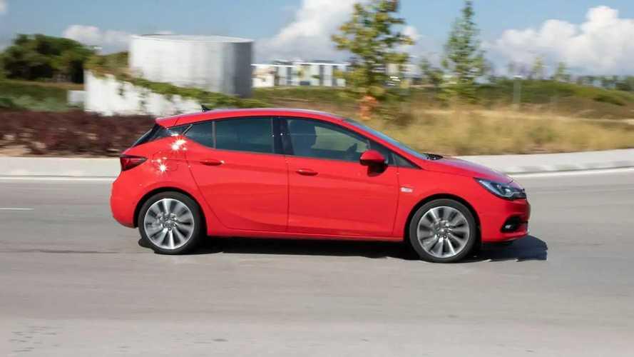 Prueba Opel Astra Ultimate 1.4T CVT 2021