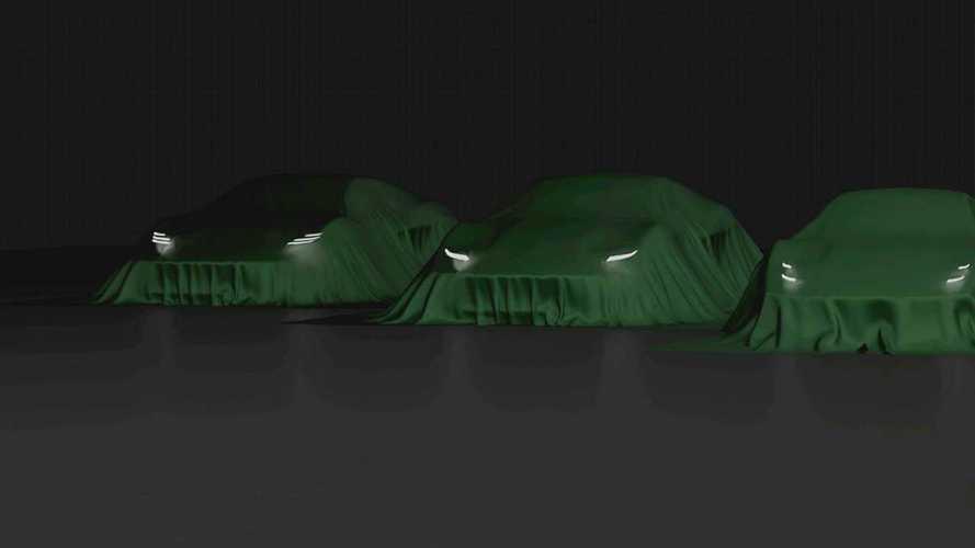 La nuova sportiva firmata Lotus verrà presentata il 27 aprile