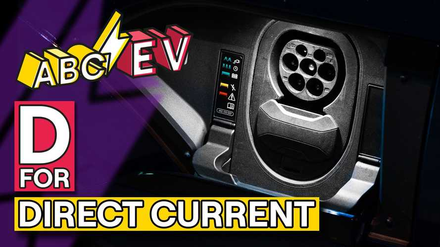 ABCs Of EVs: Direct Current Explained