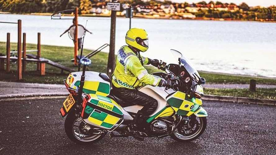 UK Charity DocBike Launches Safety Campaign To Reduce Moto Crashes