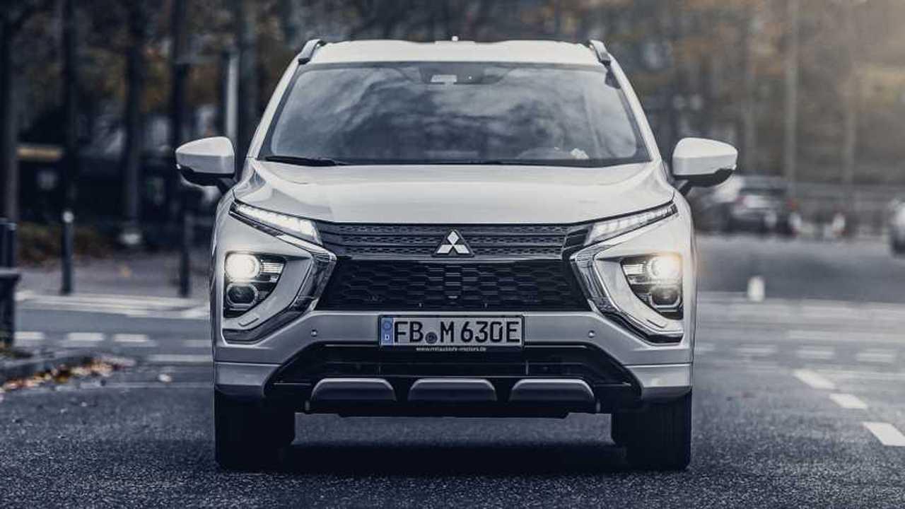 Mitsubishi verkauft ab 2023 Renault-Schwestermodelle in Europa