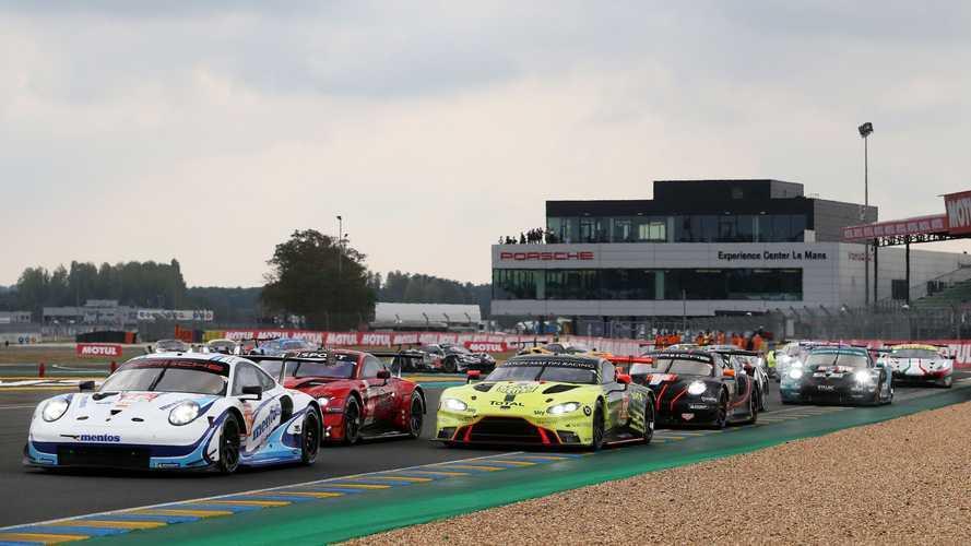 Daftar Peserta Le Mans 24 Hours 2021