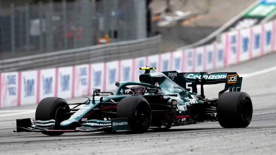 Aston Martin wants to make green F1 livery 'pop' more on TV