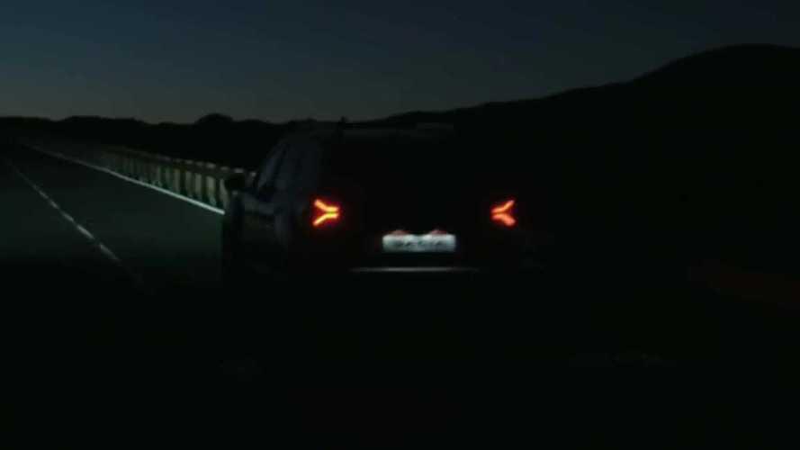 Dacia Duster restylé (2021) - Nouveau teaser à J -1 !