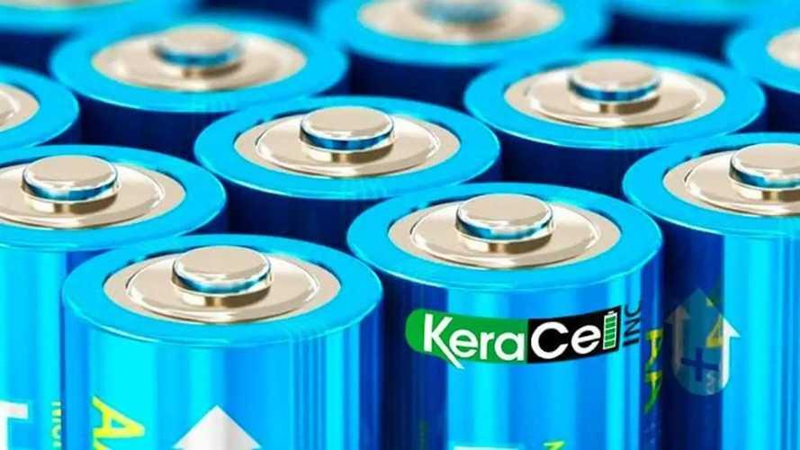 Batterie allo stato solido stampate in 3D? Ecco come sono fatte