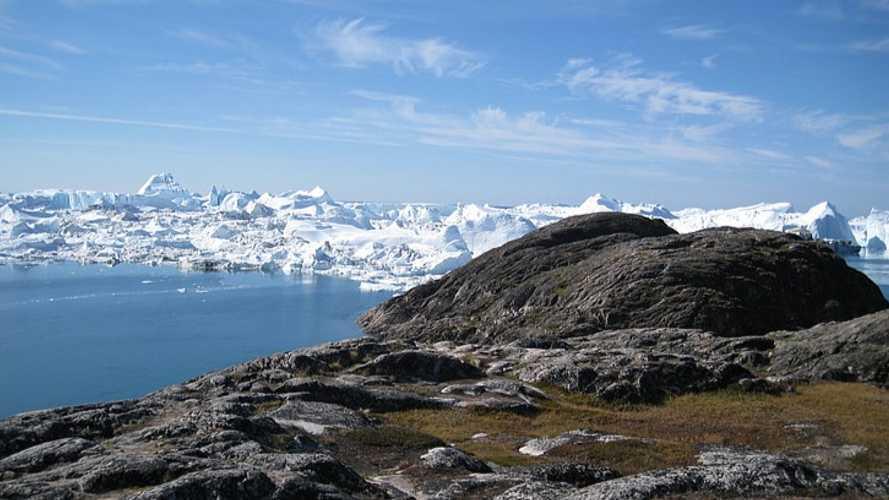 La Groenlandia dice no alle terre rare per auto elettriche ed eolico