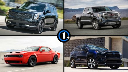 These 16 Cars Cost More Used Than New Right Now