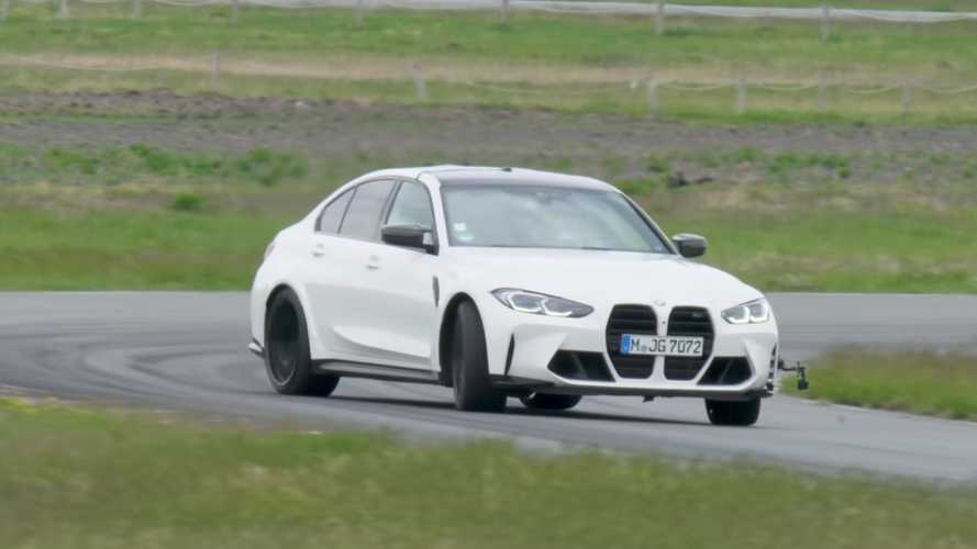Original equipment vs aftermarket tyre test may surprise you