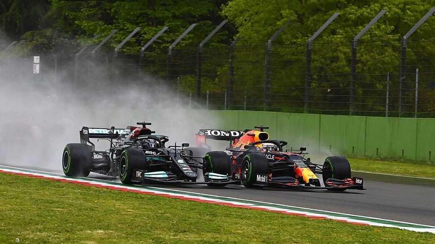 Red Bull et Mercedes se lancent-ils dans une guerre de développement ?