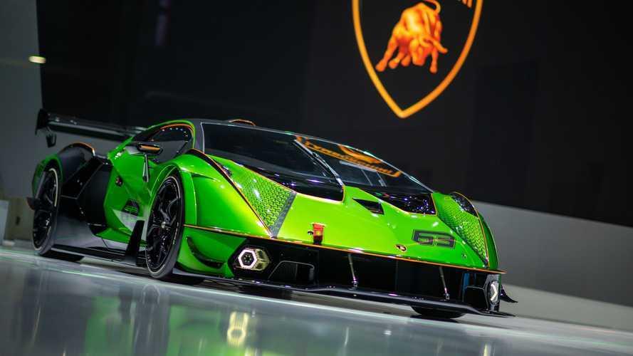 Nel 2021 in Cina si compreranno più Lamborghini che in Germania