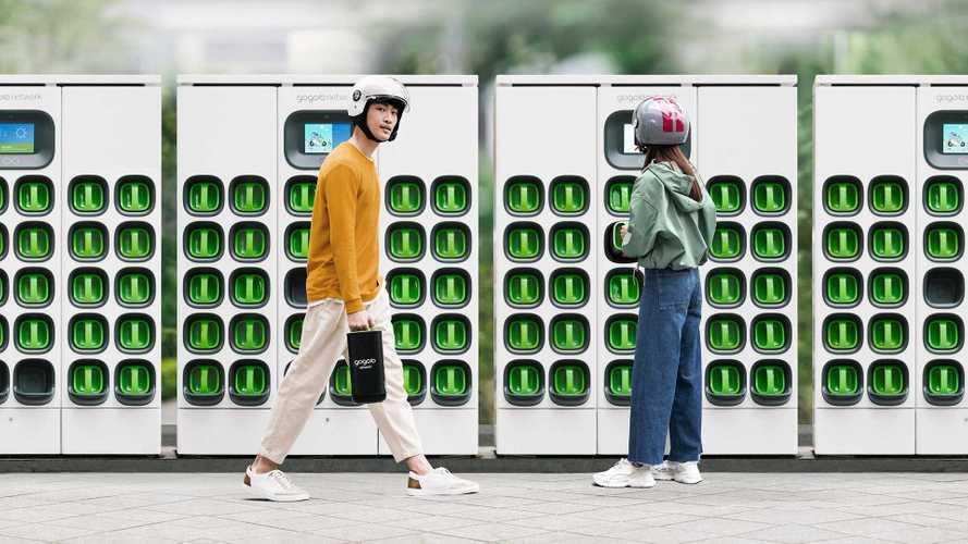 Gogoro Announces Plan To Go Public On Nasdaq In Q1 Of 2022