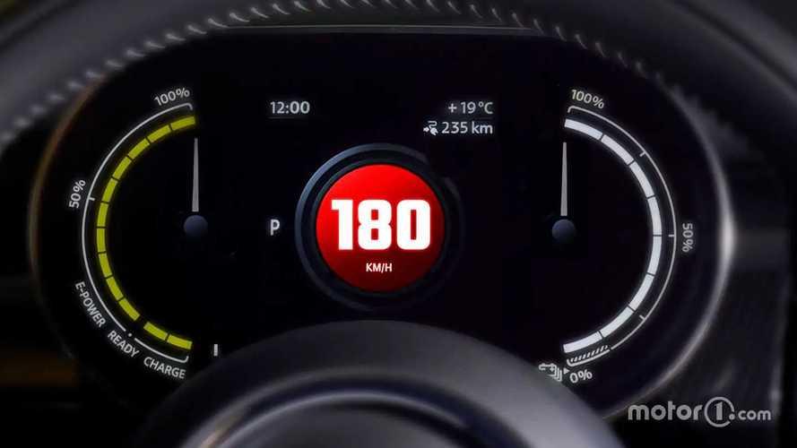 Perché Renault dopo Volvo ha scelto il limite dei 180 km/h