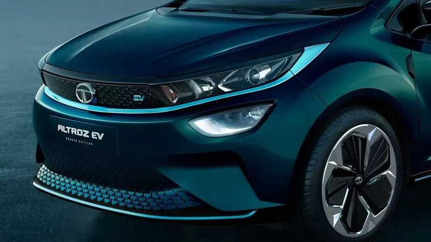 Tata Motors anuncia que irá lançar 10 veículos elétricos até 2025