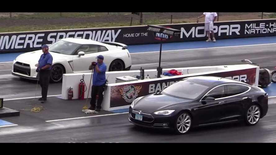 Выяснилось, что Model S Plaid медленнее, чем обещала Tesla