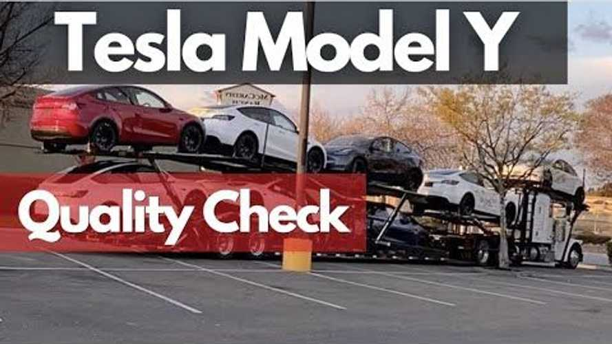 Has Tesla Model Y Quality Improved For May 2021?