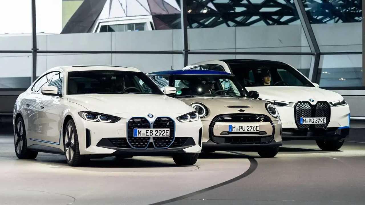 BMW carros eletricos  -showroom (11)
