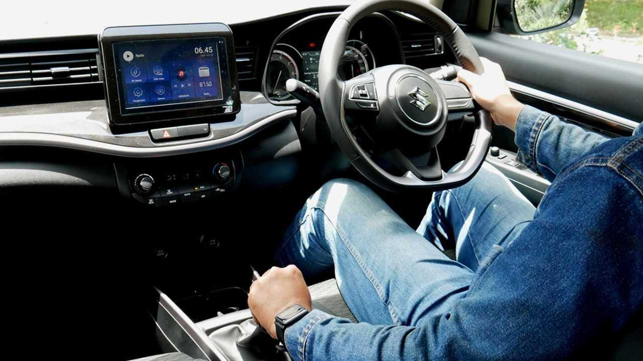 Tips nyaman berkendara saat berpuasa