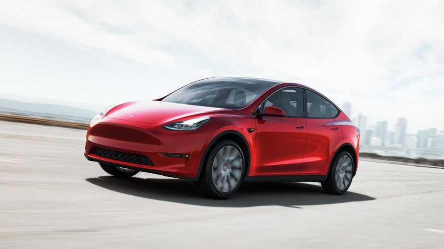 Tesla, Model Y Crossover'ın menzilini artırmak istiyor