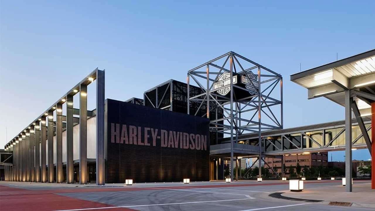Harley Museum reopening