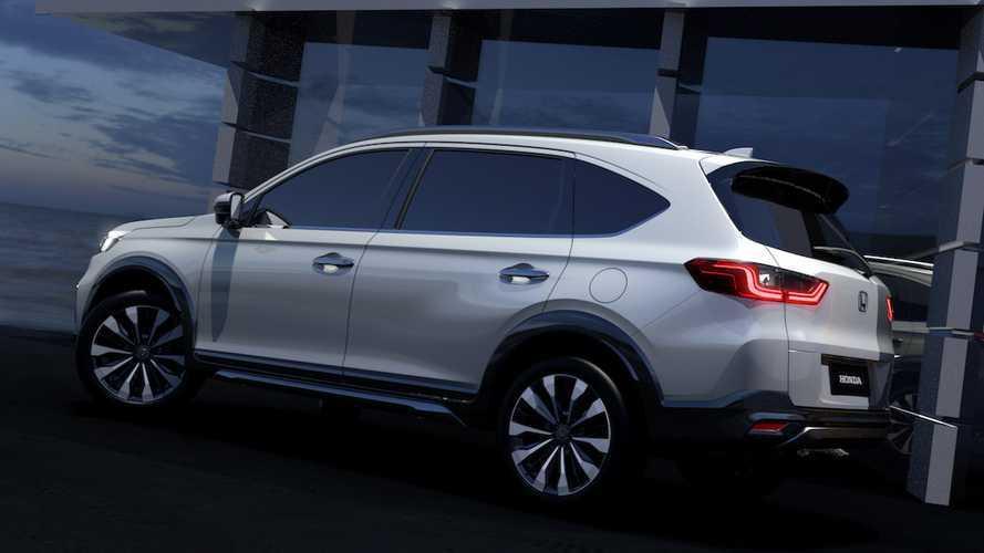 Selain N7X, Berikut 3 Mobil Konsep Honda yang Debut di Indonesia