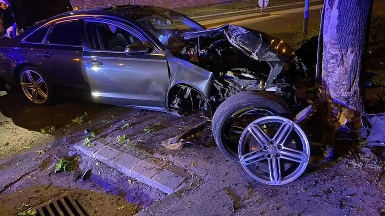 Audi Szigetszentmiklós