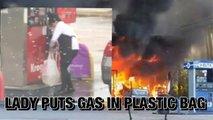 mozhno li nalivat benzin na azs v plastikovyj paketik