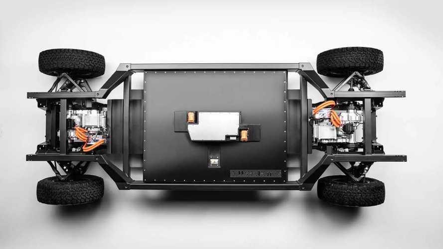 Bollinger E-Chassis (2020)