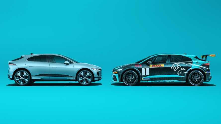 Jaguar I-PACE 2020: el SUV eléctrico inglés mejora su autonomía