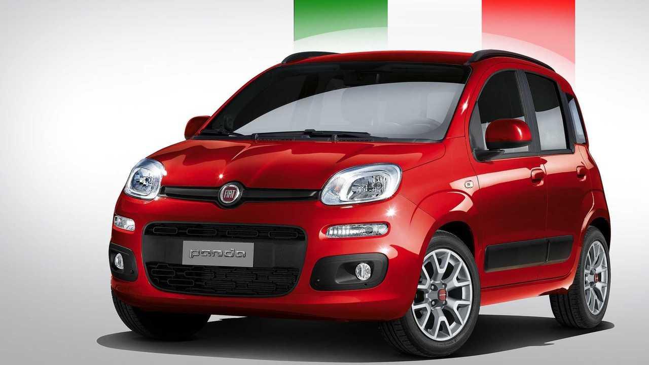 Fiat Panda Itaie