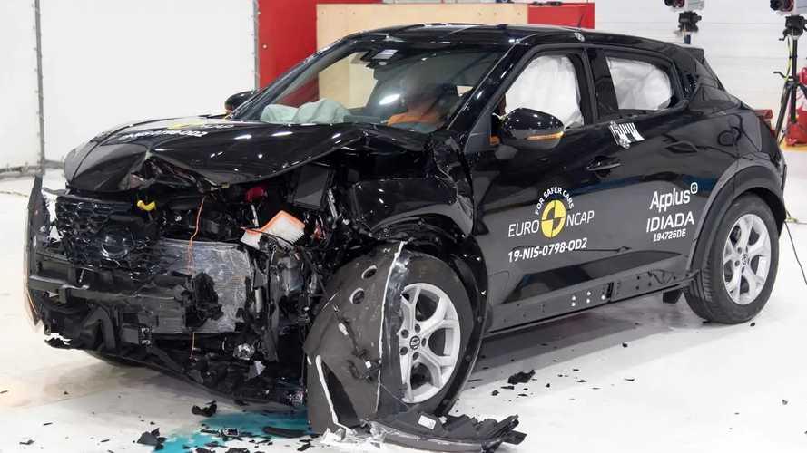 Audi Q8, i crash test Euro NCAP