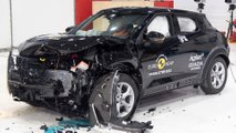 Audi Q8, i crash test Euro NCAP