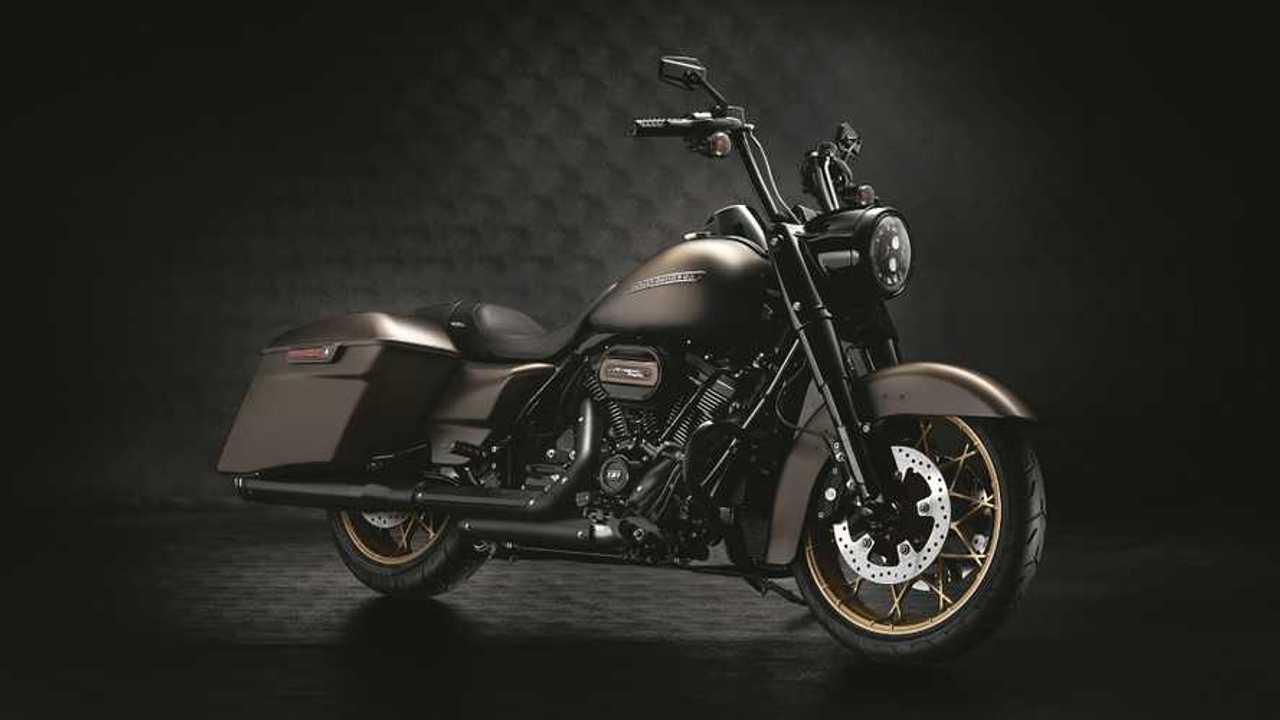 Harley-Davidson Screamin' Eagle Stage IV Kits