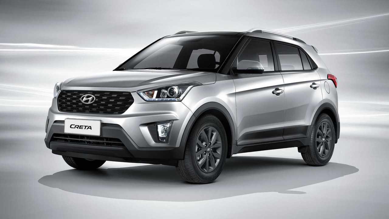 Russia - Hyundai Creta (71.487 unità)