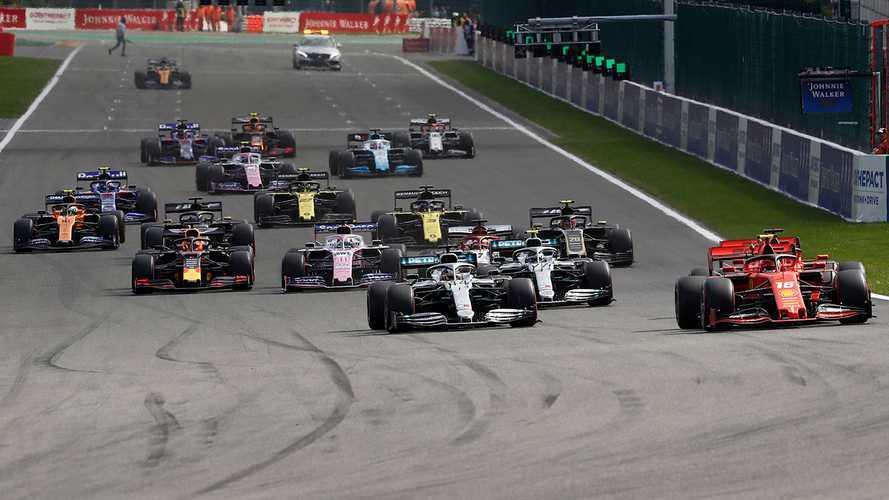 F1, Spa a rischio: il Belgio vieta eventi di massa fino al 31 agosto