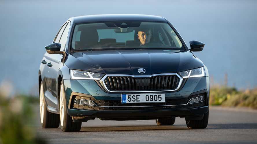 A Volkswagen Golf és a Skoda Octavia értékesítése is leállt egy szoftverhiba miatt