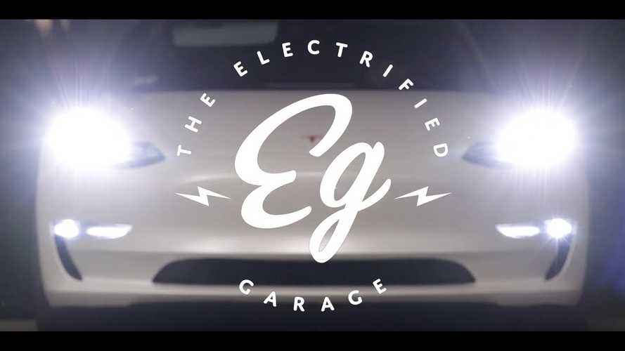 The Fascinating Story Behind The Electrified Garage & Rich Rebuilds