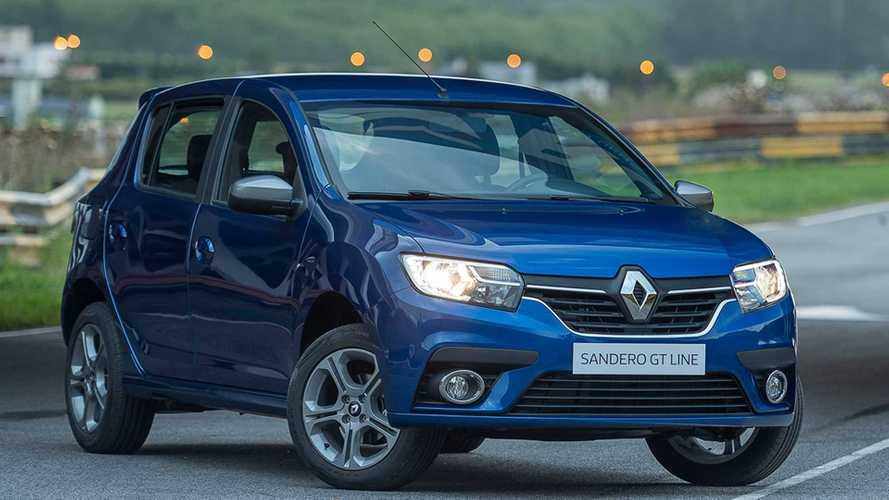 ¿Triunfaría el Dacia Sandero GT Line en España?