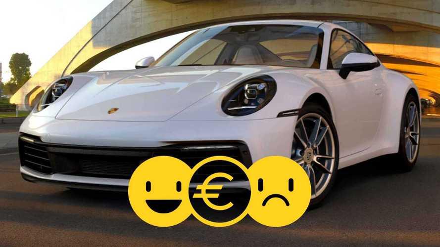 Promo - La Porsche 911 à moins de 1000 €/mois, bonne affaire ou pas ?