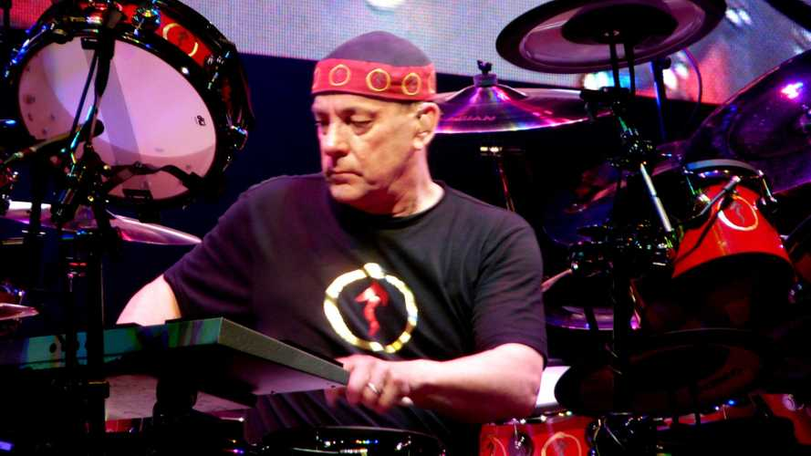 Motorcycling Rock Star Neil Peart Dead At 67