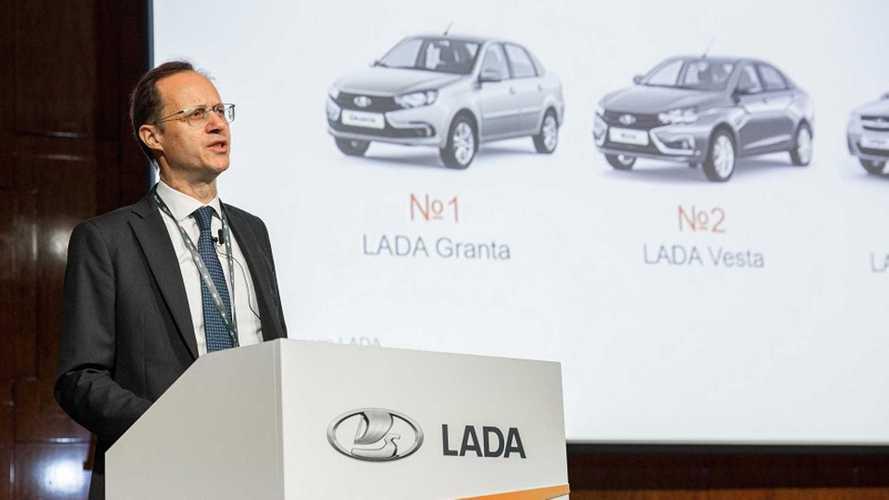 Рынок упал, но Lada рада. Почему так?