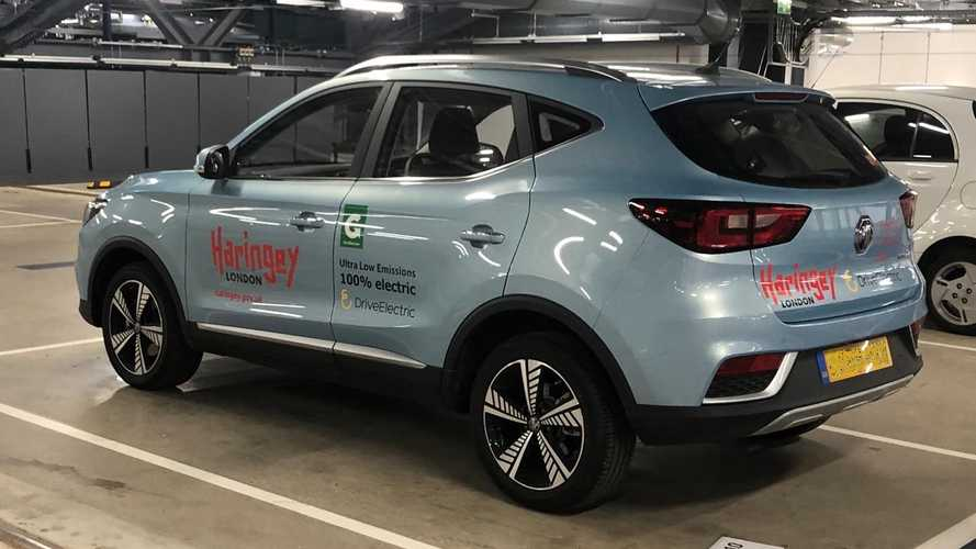 MG And DriveElectric Offer Electric Cars To Combat COVID-19