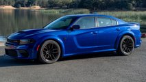 Dodge Charger SRT Hellcat Widebody On Brass Monkey Wheels