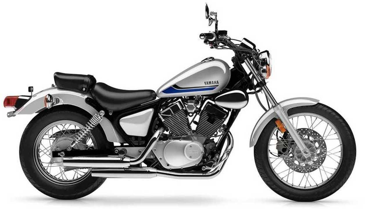 Recall: 2019 Yamaha XV250