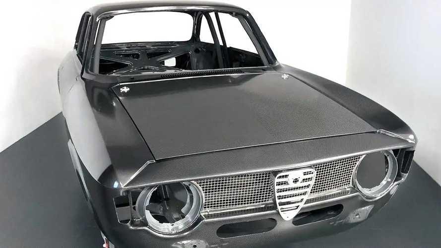 Alfa Romeo Giulia 105 by Alfaholics