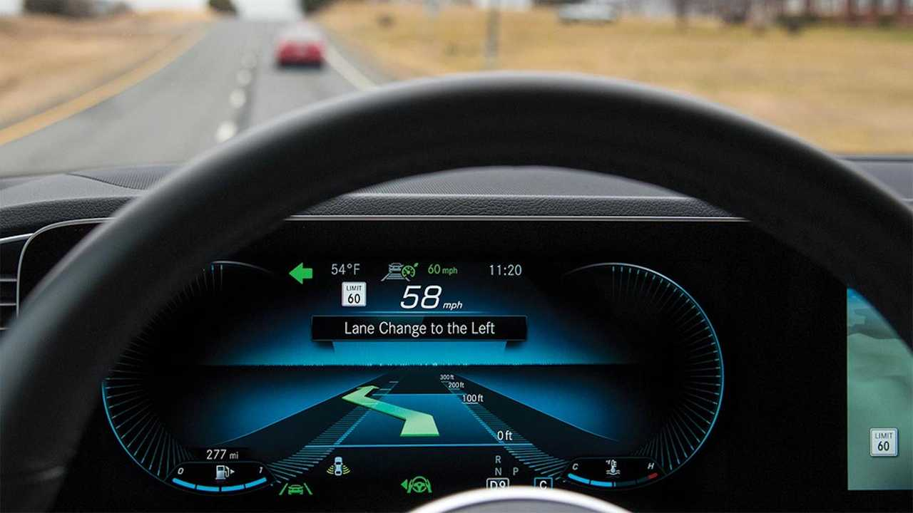 IIHS Suggests Owners Earn Using Automated Driving Based On Good Behavior