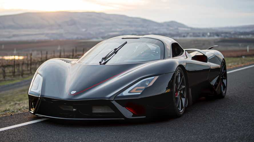 2020 SCC Tuatara revealed with 1,750 bhp