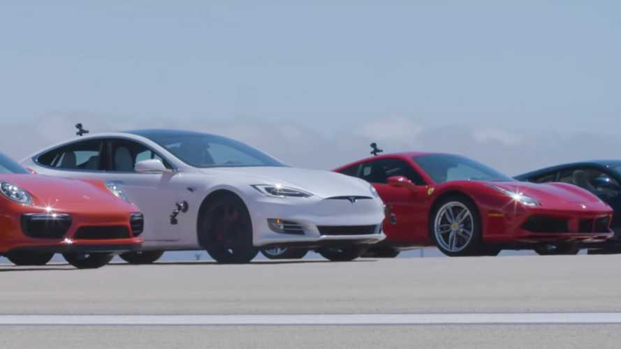 'World's Greatest Drag Race' Compilation Is A Must-See