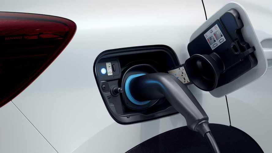 Precios Renault Clio y Captur E-TECH 2020: desde 21.533 euros