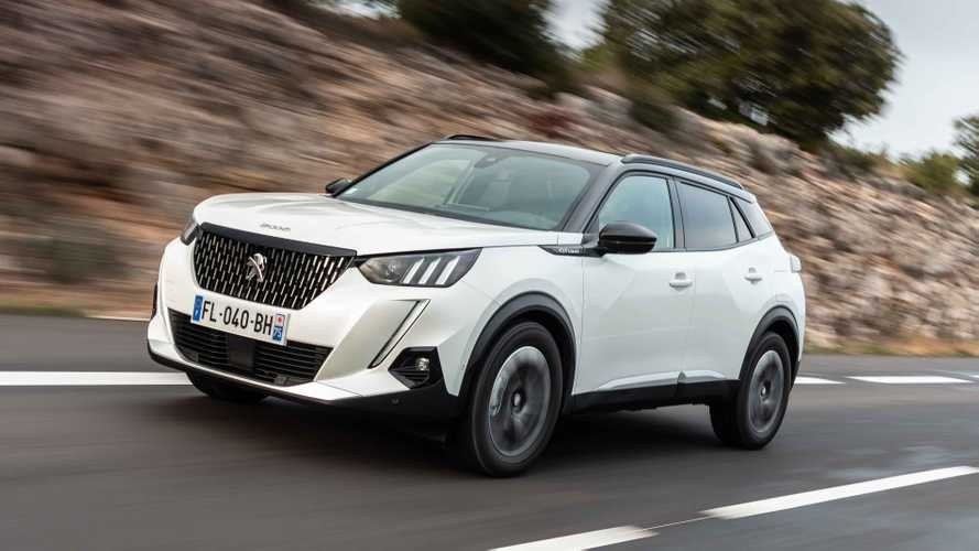 Já dirigimos: Novo Peugeot 2008 será uma futura estrela?