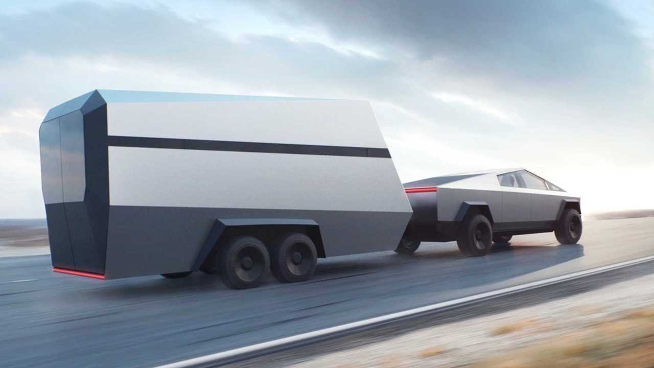 The Tesla Cybertruck will not be able to tow properly